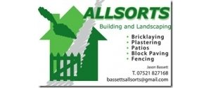 ALLSORTS BUILDING AND LANDSCAPING