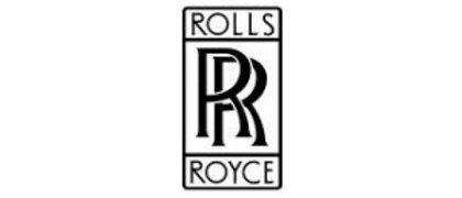 Rolls Royce Football Buster