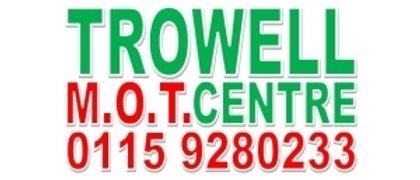 Trowell MOT Centre