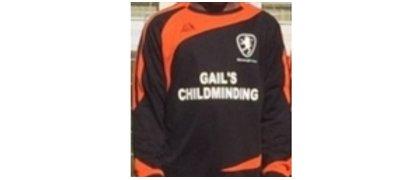 Gail's Childminding