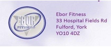 Ebor Fitness