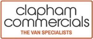 Clapham Commercials