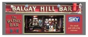 The Balgay Hill Bar