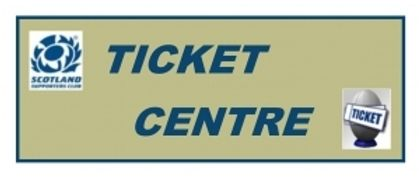 SRU TICKET CENTRE