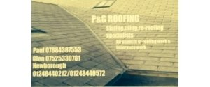 P & G Roofing