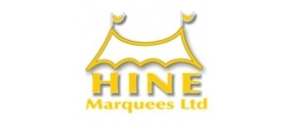 HINE MARQUEES
