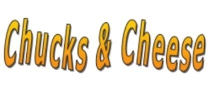 Chucks and Cheese