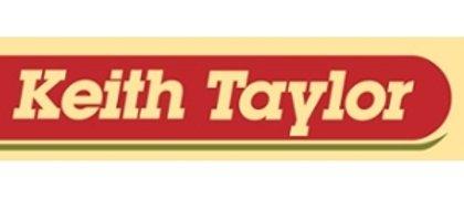 Keith Taylor