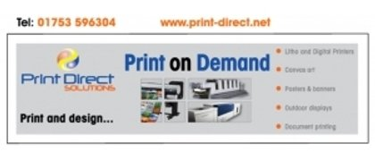 Print Direct Solutions