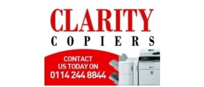 Clarity Copiers - Sheffield
