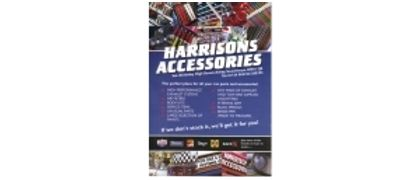 Harrisons Accessories