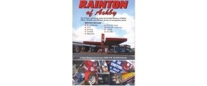 Rainton of Ashby