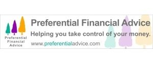 Preferential Financial Advice