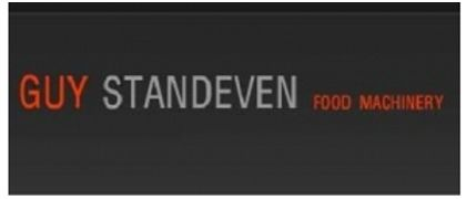 Guy Standeven Food Machinery