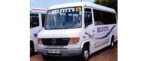 Belfitt's Buses