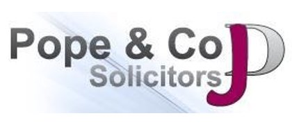 Pope&co Solicitors