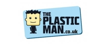 The Plastic Man