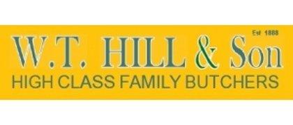 W. T. Hill & Son