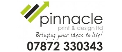 Pinnacle Print & Design