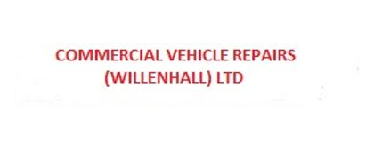 Commercial Vehicle Repairs (Willenhall) Ltd