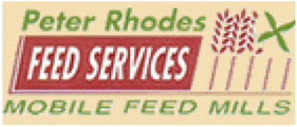 Peter Rhodes Feed Services Ltd