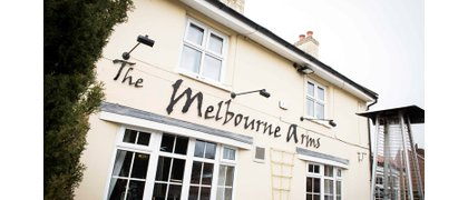 The Melbourne Arms