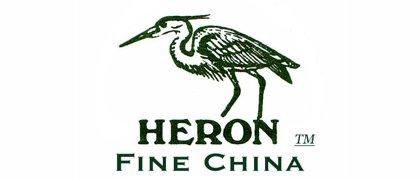 Heron Fine China
