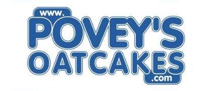 Povey's Oatcakes
