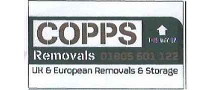 Copps Removals