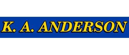 K A Anderson