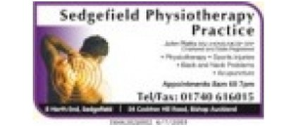 Sedgefield Physiotherapy