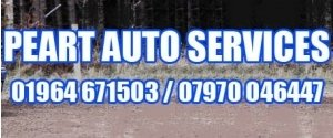 Peart Auto Services