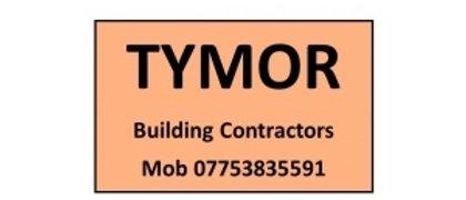 TYMOR Builders