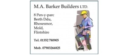 Mark Barker Builders