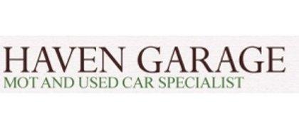 Haven Garage