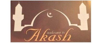 Akash Tandoori