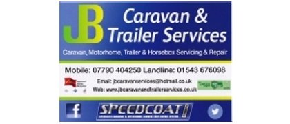 JB Caravan and Trailer Services