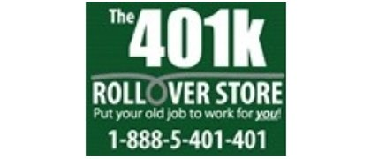 The 401K Rollover Store