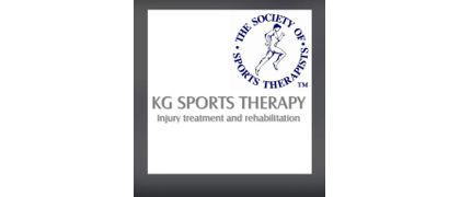 KG Sports therapy
