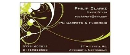 PC Flooring & Carpets