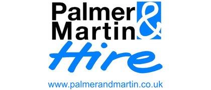 Palmer & Martin