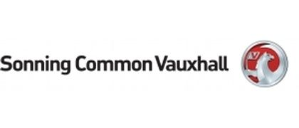 Sonning Common Vauxhall