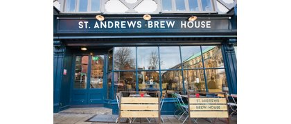 St Andrew's Brewhouse