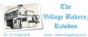 Village Bakery Rawdon