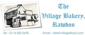 Village Bakery Rawdon