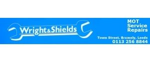 Wright & Sheilds Motor Services
