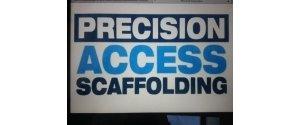 Precision Access Scaffolding