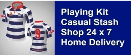 Online Club Shop