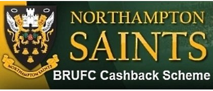 Saints CashBack