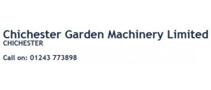 Chichester Garden Machinery Limited
